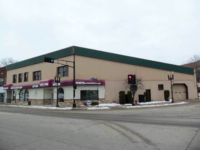 84 S Main Street, Clintonville, WI 54929 (#50228939) :: Carolyn Stark Real Estate Team