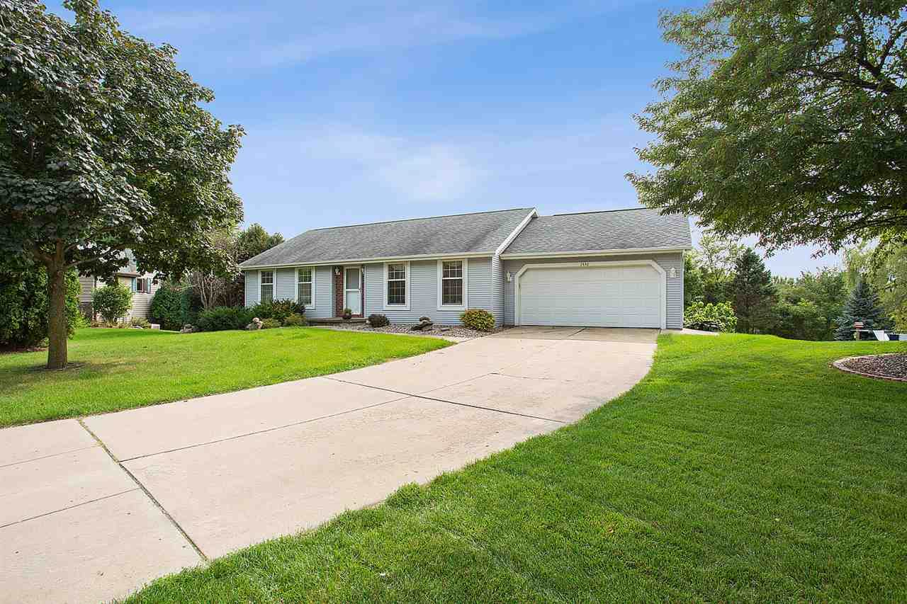 2440 Valley Heights Drive - Photo 1