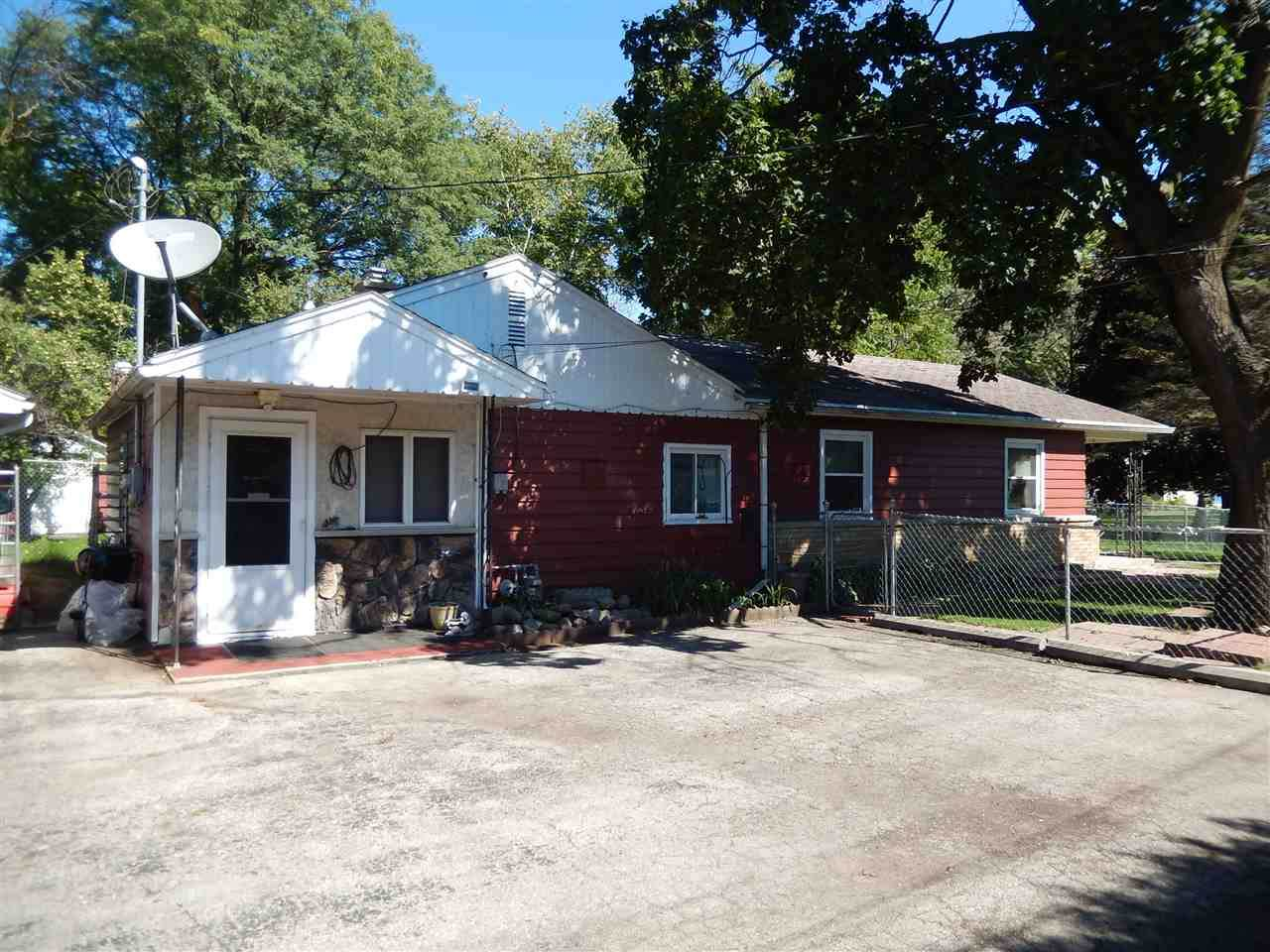 N7451 Lakeshore Drive - Photo 1