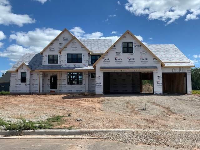 1825 Ridgemont Circle, De Pere, WI 54115 (#50229876) :: Carolyn Stark Real Estate Team