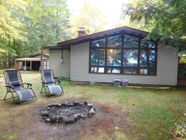 4232 Hwy W, Crandon, WI 54541 (#50230072) :: Ben Bartolazzi Real Estate Inc