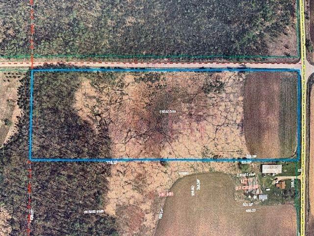 Hogsback Road, Oconto, WI 54153 (#50230287) :: Symes Realty, LLC