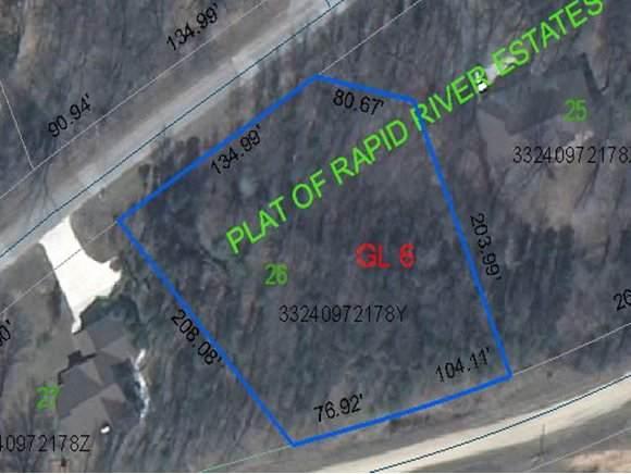 Mcdonald Street, Oconto, WI 54153 (#50230365) :: Carolyn Stark Real Estate Team
