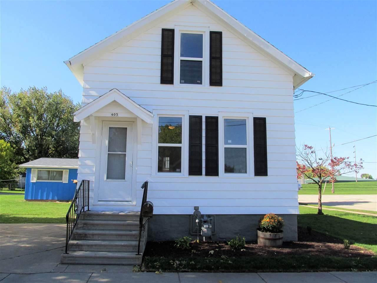 405 Michigan Street - Photo 1
