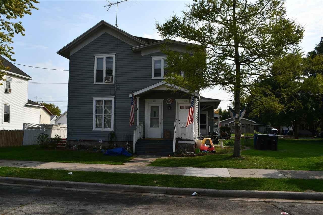 546 Pleasant Street - Photo 1
