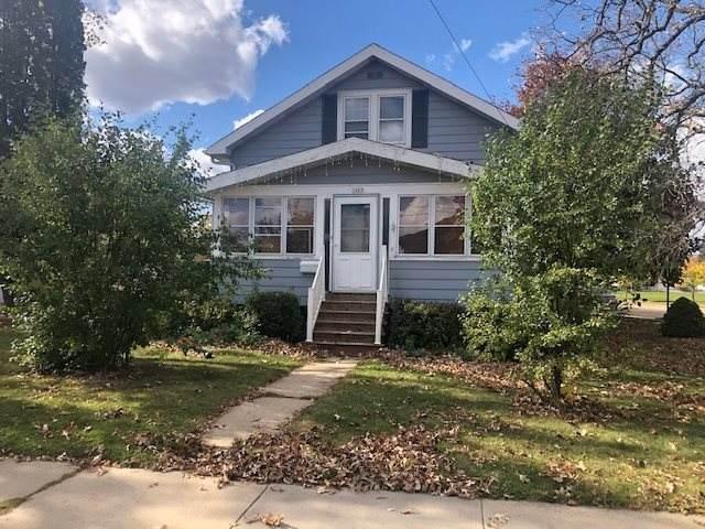 1605 Delaware Street, Oshkosh, WI 54902 (#50231171) :: Dallaire Realty
