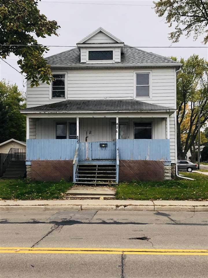 875 Shawano Avenue - Photo 1