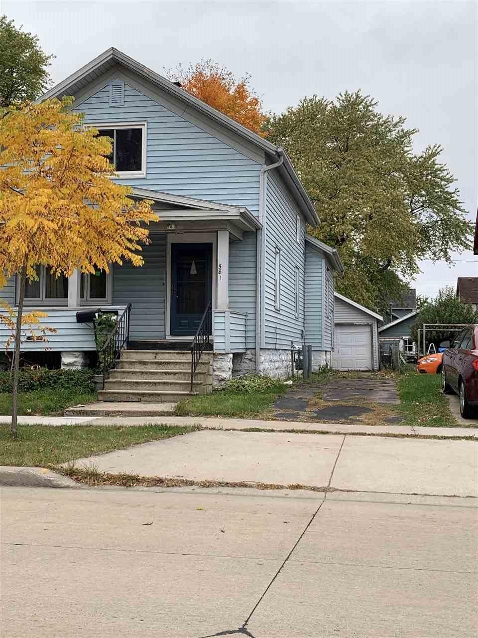 581 Boyd Street - Photo 1