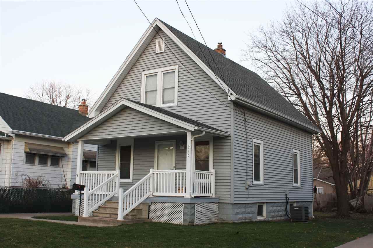 916 Monroe Street - Photo 1