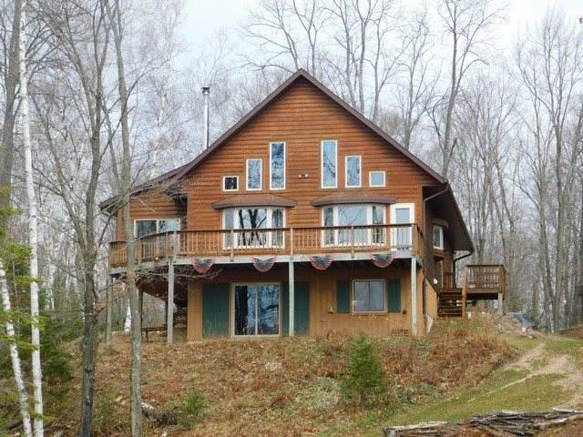 3407 Hwy 32, Laona, WI 54541 (#50232596) :: Dallaire Realty