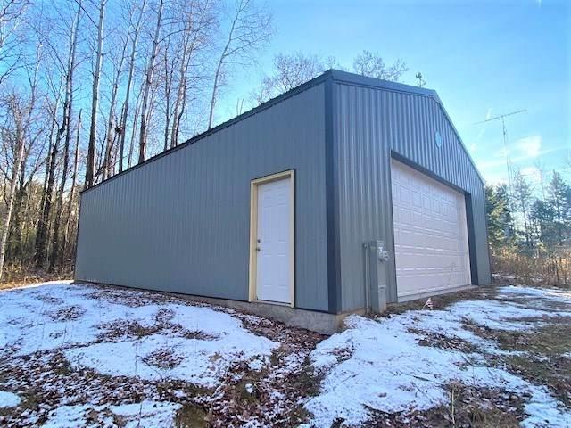N3614 Morey Drive, Waupaca, WI 54981 (#50232605) :: Todd Wiese Homeselling System, Inc.