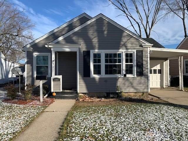 1491 Boyd Street, Green Bay, WI 54301 (#50232618) :: Ben Bartolazzi Real Estate Inc