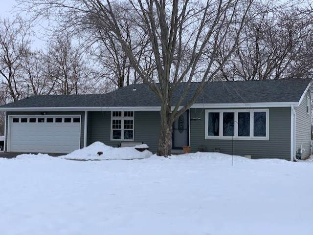 7930 Hwy T, Larsen, WI 54947 (#50234281) :: Dallaire Realty