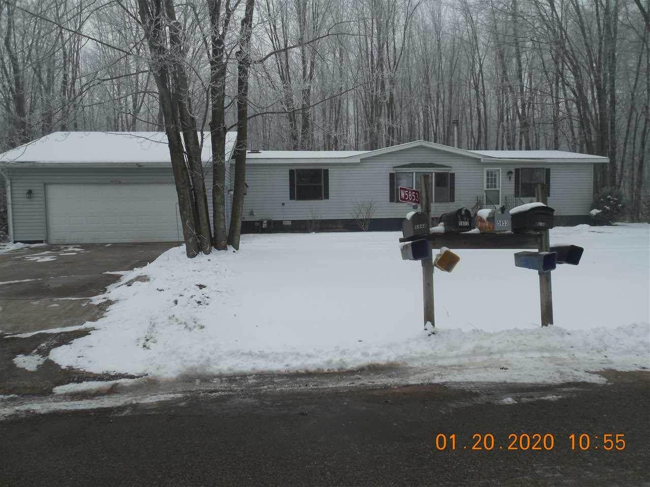 W5853 Cedar Avenue - Photo 1