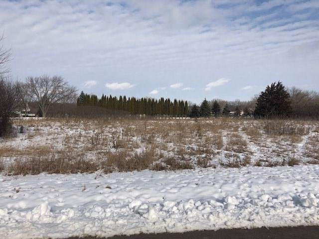 Lakeview Road, Green Lake, WI 54941 (#50234661) :: Town & Country Real Estate