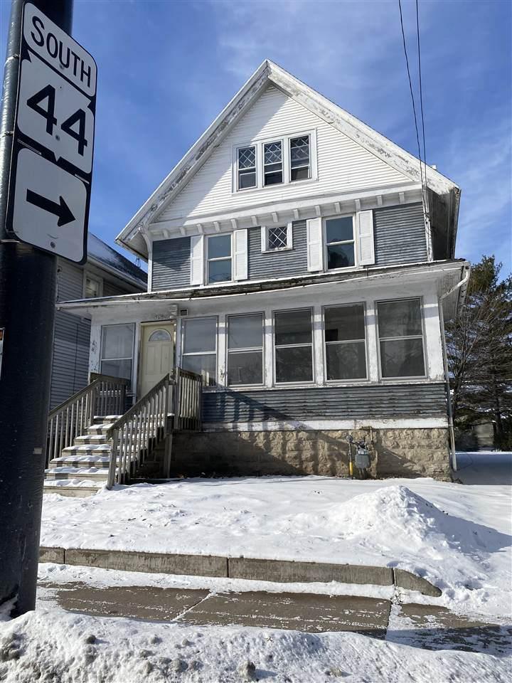 707 Jackson Street - Photo 1