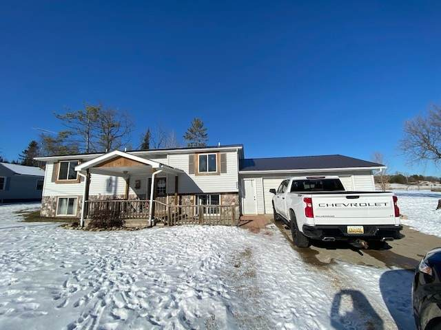 E107 Hwy 374, Carney, MI 49812 (#50235032) :: Carolyn Stark Real Estate Team