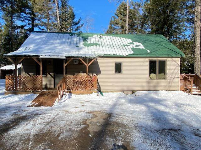 13755 Hwy 32 64, Mountain, WI 54149 (#50235168) :: Town & Country Real Estate