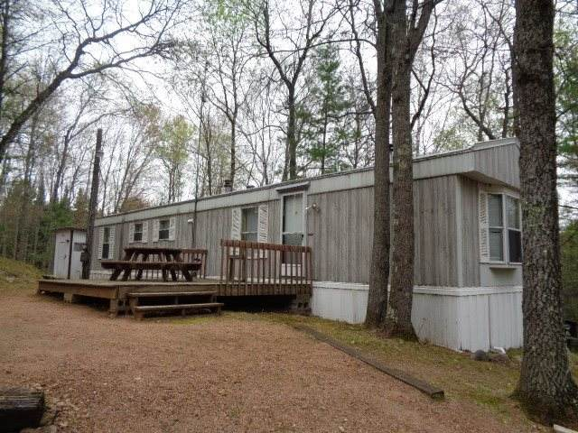 N15066 Bolander Landing Road, Amberg, WI 54102 (#50235878) :: Town & Country Real Estate