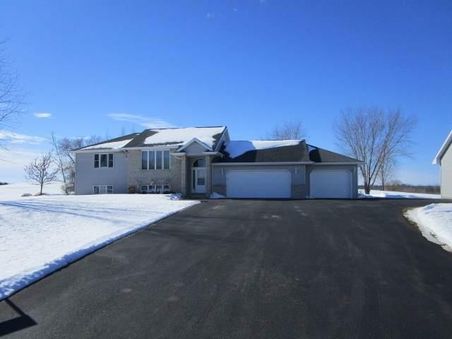 N8401 Town Hall Road, Black Creek, WI 54106 (#50235927) :: Carolyn Stark Real Estate Team