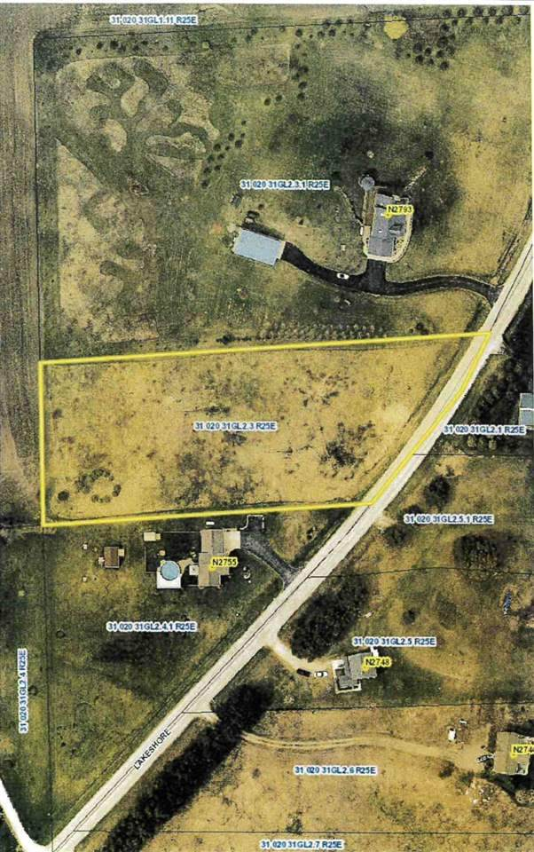 Lakeshore Road, Kewaunee, WI 54216 (#50236040) :: Town & Country Real Estate