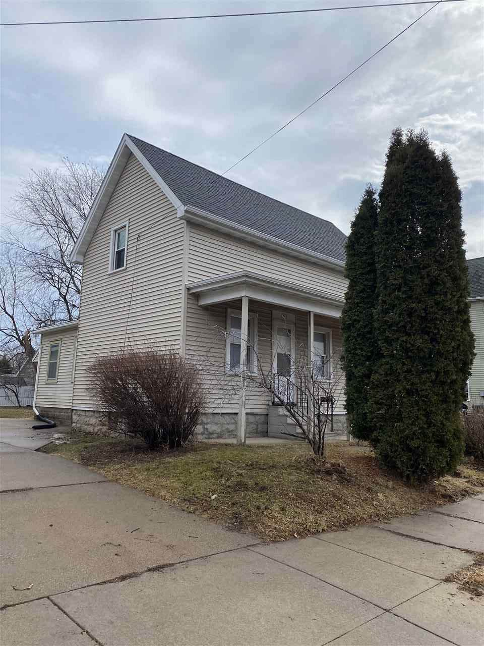 814 Jefferson Street - Photo 1