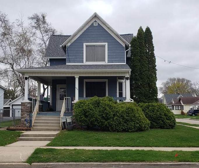 486 Forest Avenue - Photo 1