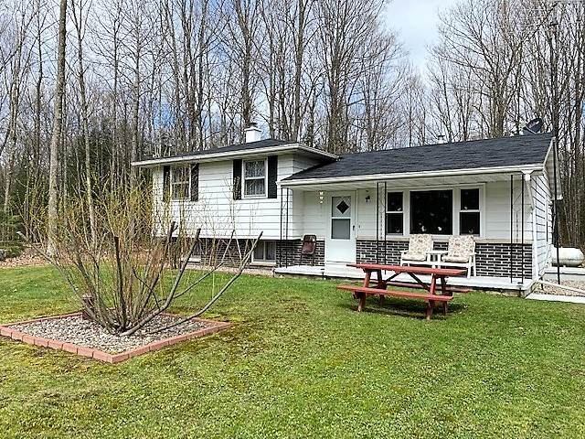 N4103 Buettner Road, White Lake, WI 54491 (#50238481) :: Ben Bartolazzi Real Estate Inc