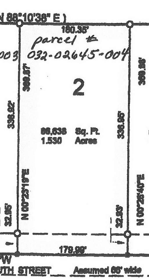 South Street, Crivitz, WI 54114 (#50238599) :: Symes Realty, LLC