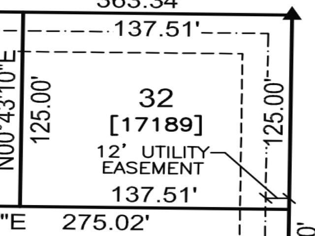 W5925 Edgewood Drive, Menasha, WI 54952 (#50238615) :: Ben Bartolazzi Real Estate Inc