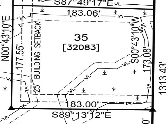 N8880 Noe Road, Menasha, WI 54952 (#50238616) :: Ben Bartolazzi Real Estate Inc