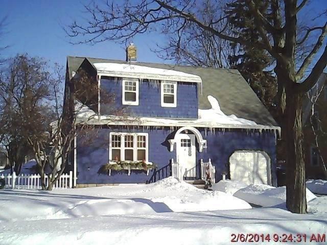 600 E Parkway Boulevard, Appleton, WI 54911 (#50238801) :: Carolyn Stark Real Estate Team