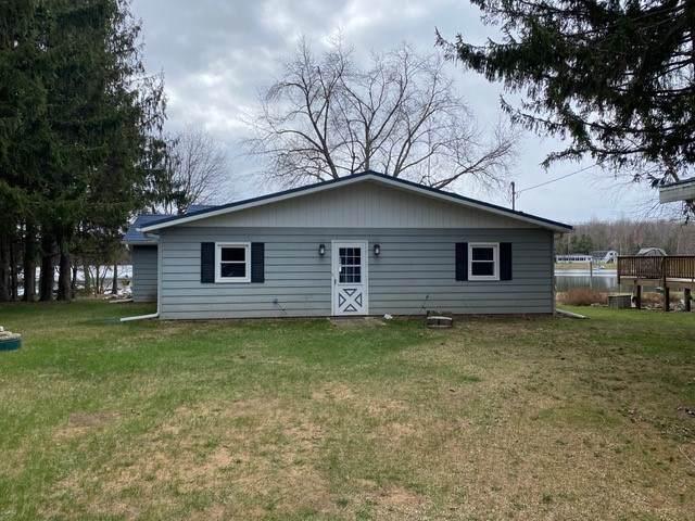 13954 Ranch Lake Drive, Pound, WI 54165 (#50238825) :: Carolyn Stark Real Estate Team