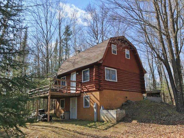N15599 Downing Road, Amberg, WI 54102 (#50239035) :: Carolyn Stark Real Estate Team