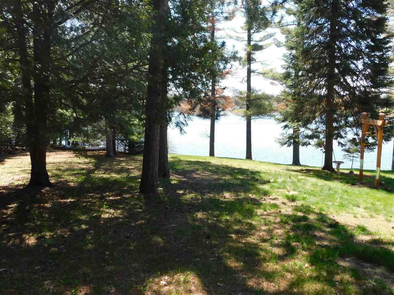 Berry Lake North Shore Road - Photo 1