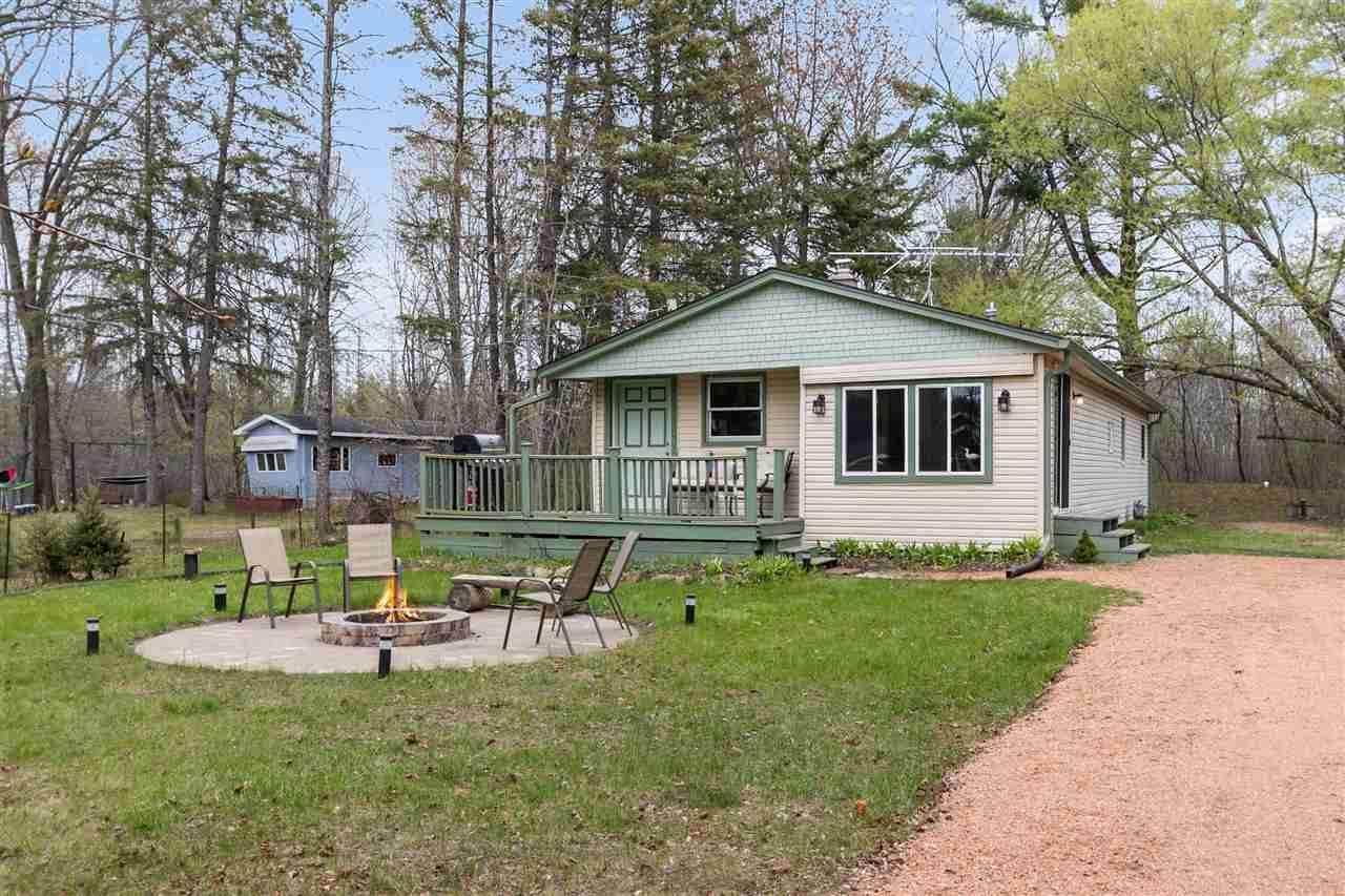 N5438 Wilson Lake Road - Photo 1