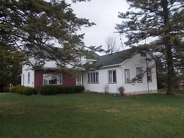 12610 Louis Corners Road, Kiel, WI 53042 (#50239792) :: Town & Country Real Estate