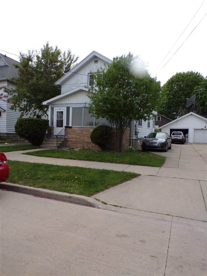 721 Franklin Street - Photo 1