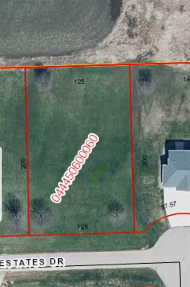 Bahr Estates Drive, Cecil, WI 54111 (#50240962) :: Carolyn Stark Real Estate Team