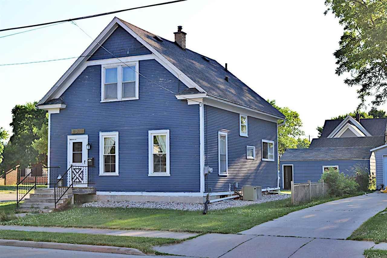 1401 Walnut Street - Photo 1