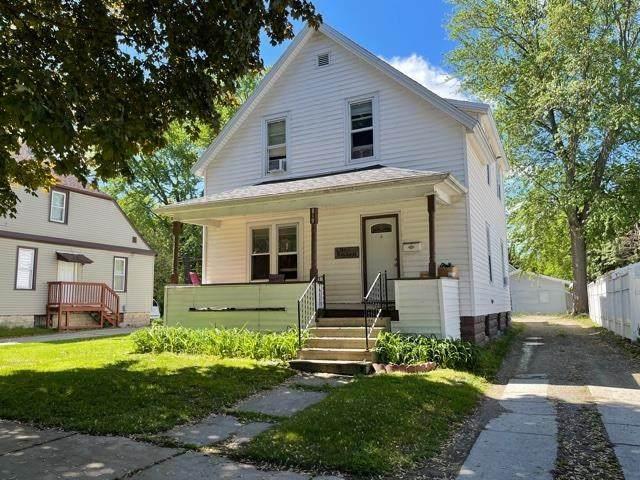 819 Kellogg Street, Green Bay, WI 54303 (#50242565) :: Todd Wiese Homeselling System, Inc.