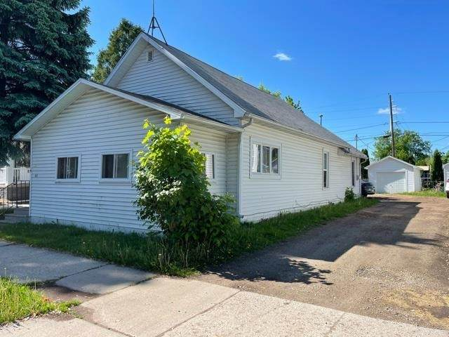 511 5TH Street, Green Bay, WI 54303 (#50242566) :: Todd Wiese Homeselling System, Inc.