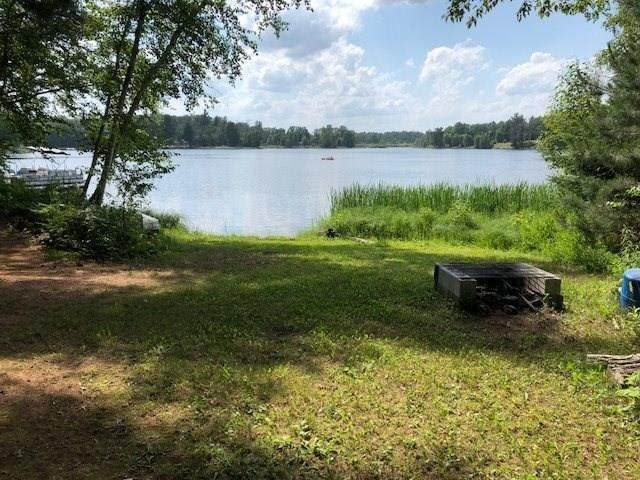 Dam Road, BEECHER, WI 54156 (#50242581) :: Todd Wiese Homeselling System, Inc.
