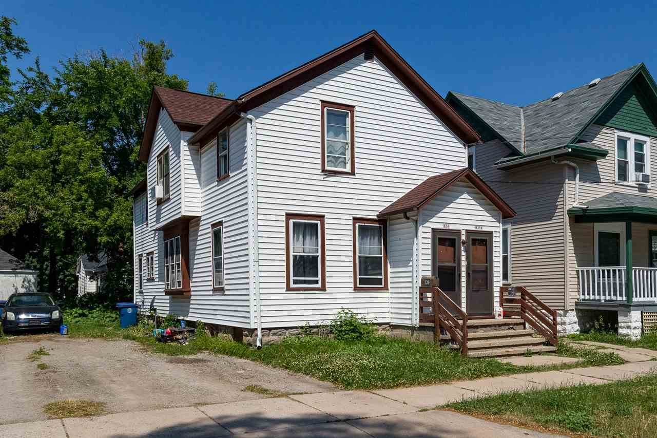 839 Franklin Street - Photo 1