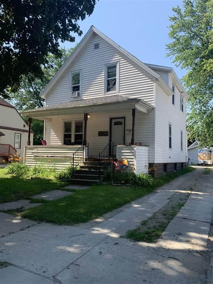 819 Kellogg Street - Photo 1