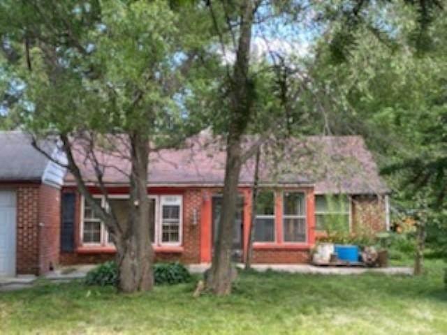 N5614 N Franklin Street, Shawano, WI 54166 (#50243693) :: Carolyn Stark Real Estate Team