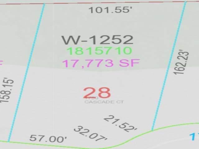 1750 Cascade Court, Greenleaf, WI 54126 (#50243775) :: Symes Realty, LLC