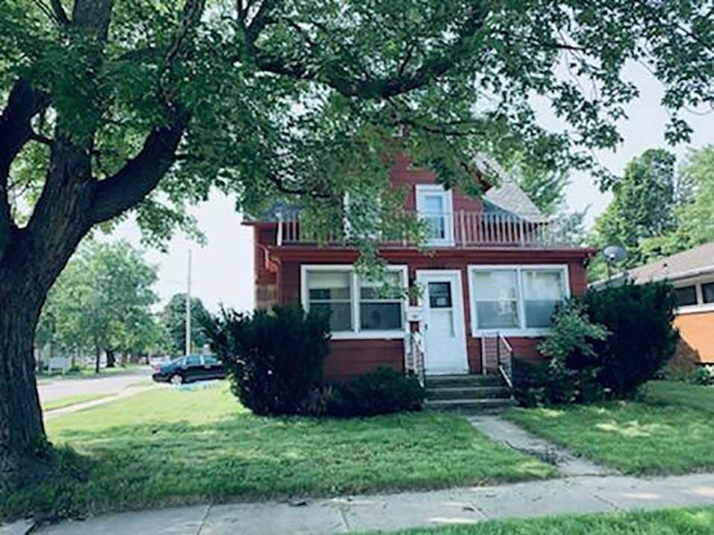 1107 Franklin Street - Photo 1