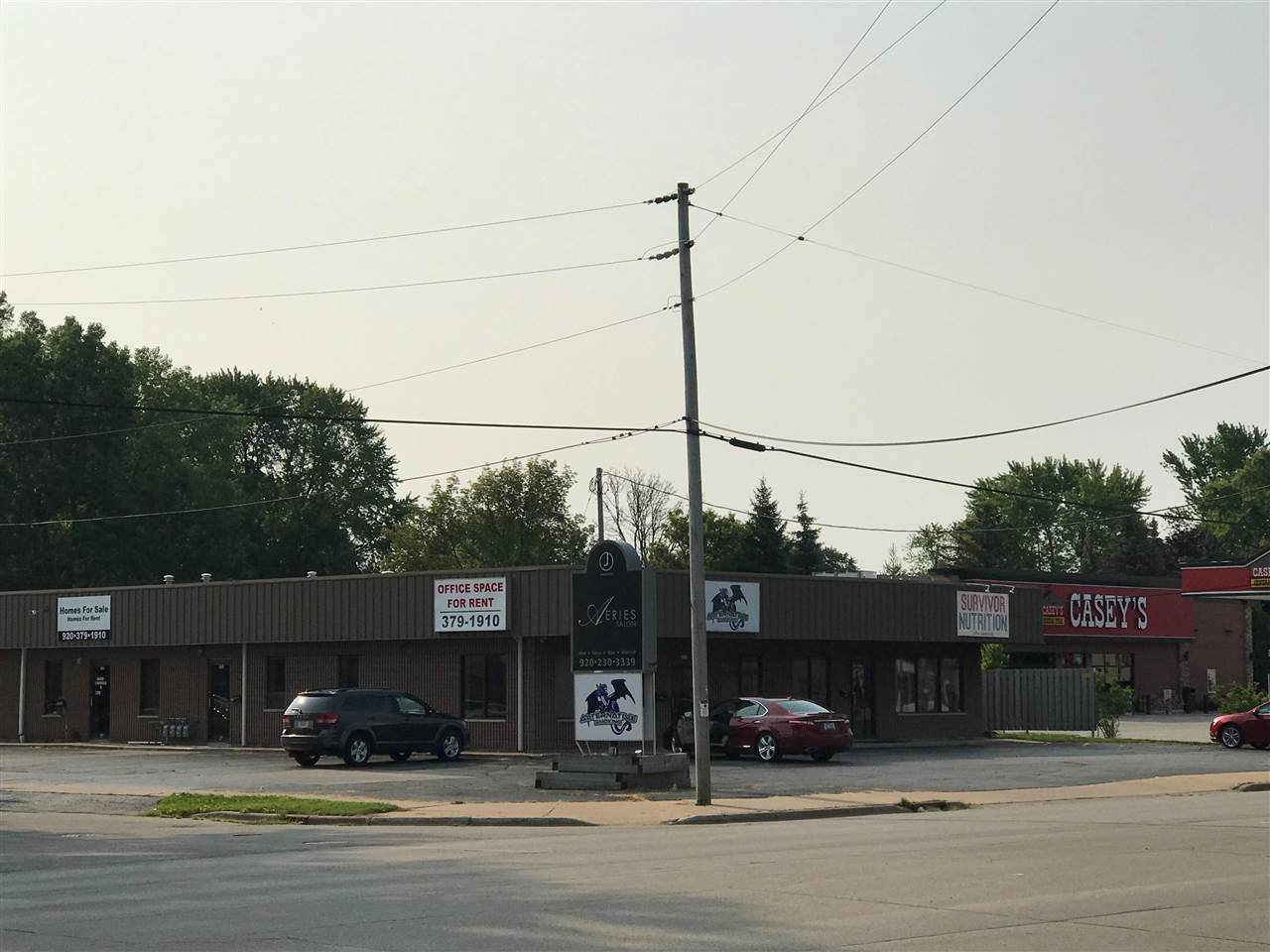 2332 Jackson Street - Photo 1