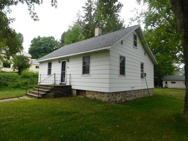 5269 Spruce Street, Laona, WI 54541 (#50244763) :: Town & Country Real Estate